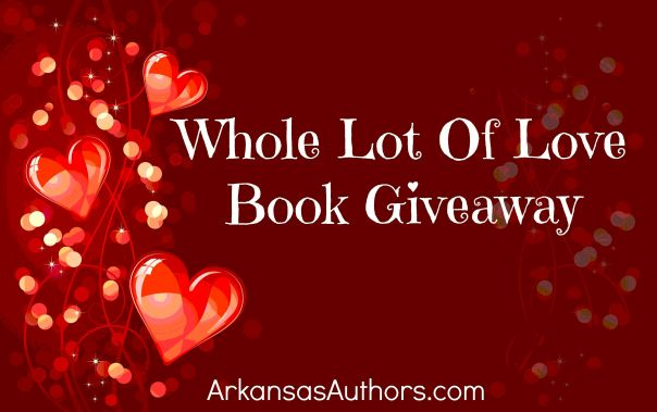 whole lotta love giveaway